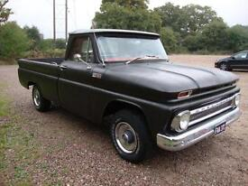 CHEVROLET GMC C10 FLEETSIDE 3.1 PICK-UP 'AMERICAN CLASSIC' 1965