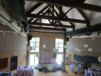 Hall Rental at London Waldorf School