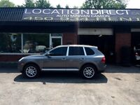 LOCATION PORSCHE CAYENNE S (PHASE II)