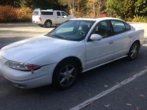 2002 Oldsmobile Alereo *Amazing deal*