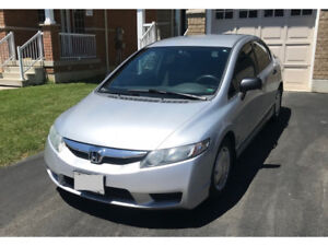 2010 Honda Civic - Great Condition!