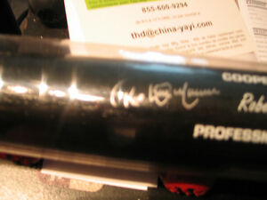 Roberrto Alomar   Copper Bat Signed  pro 100