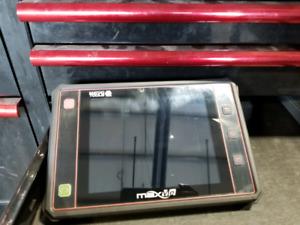 Matco Tools Max Me OBD2 scanner