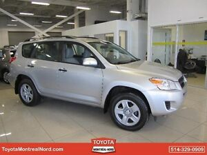Toyota RAV4 AWD 2.5L Gr. Electric 2011