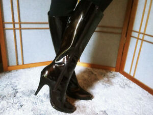 Bandolino boots for women, size 6.5