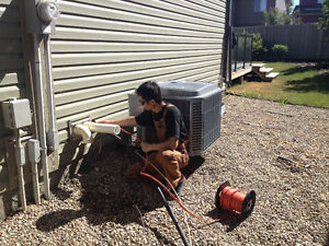 $2900! Great Rates for Air Conditioning-Trust Home Comfort Ltd. Strathcona County Edmonton Area image 2