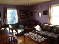 Room Available Sept 1 in Beautiful Whyte Ave Community Home