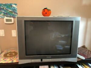 Toshiba Flat tube TV's for sale!