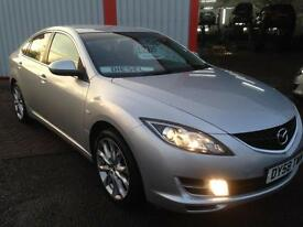 Mazda Mazda6 2.0TD ( 140ps ) TS2 GREAT FAMILY CAR GREAT MPG