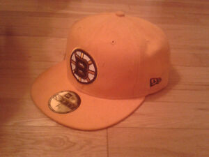 Casquette officielle Bruins de Boston West Island Greater Montréal image 1