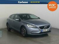 2017 Volvo V40 D2 [120] Momentum Nav Plus 5dr Geartronic HATCHBACK Diesel Automa
