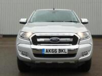 2016 FORD RANGER Pick Up Double Cab Limited 2 3.2 TDCi 200 Auto