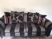 Lovely Barker and stonehouse sofa