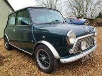 1994 Rover Mini 1.3 Mayfair 2dr Saloon Petrol Manual