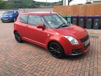 SUZUKI SWIFT VVTS MODEL!! NIPPY CAR!!