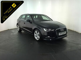 2013 AUDI A3 SPORT TDI DIESEL 5 DOOR HATCHBACK 1 OWNER FINANCE PX WELCOME