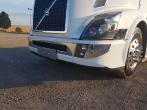 Bumper Volvo 670
