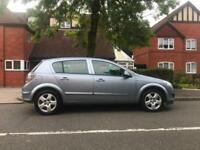 Vauxhall/Opel Astra 1.4i 16v 2007 Club low mileage