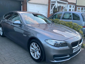 image for BMW 520D ,Automatic ULEZ Free