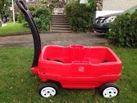 Kid Wagon