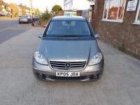 Mercedes-Benz A180 2.0TD CDI CVT Avantgarde SE