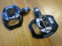 pedale  SHIMANO