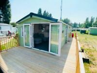 Gorgeous Holiday Home With decking on Billing Aquadrome CallJoshua 07955825040