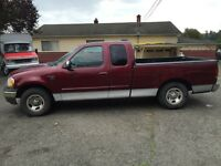 99 Ford F1 50 for sale