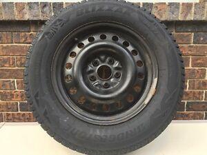 Winter Tires, Rims & Caps London Ontario image 1