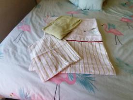 Ikea cot bedding