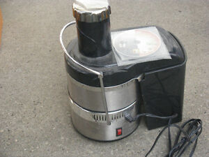 power juicer Strathcona County Edmonton Area image 1
