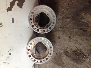 roue avant ITP renforci vtt sport yamaha