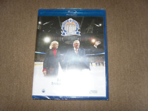 Glen Sather Tribute Collection Blu-ray - Brand New