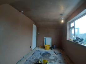 Pride plastering
