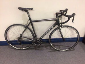 Scott CR1 SL Ultegra 11 sp