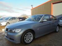 2005 05 BMW 3 SERIES 2.0 320D SE 4D 161 BHP DIESEL