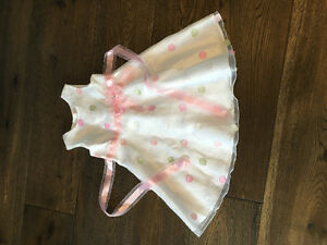 Special occasion / flower girl dress