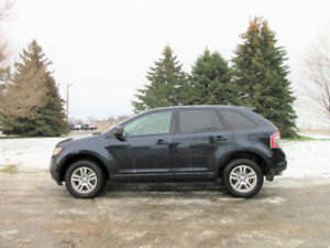 2010 Ford Edge SE Crossover- WOW Just 121K!! ONE OWNER SINCE NEW