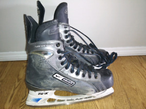 Bauer One55 Hockey Skater - US Size 11.5