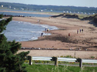 PEI National Park, Gulf Shore Parkway