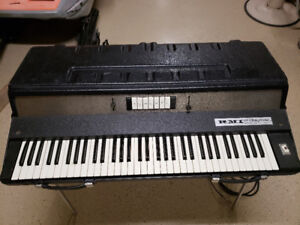 1974 RMI Electra-piano 368x, very good condition.