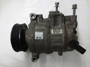 A/C Compressor Audi 8E0260805CB 2005-2009 8E0260805BP 8E0260805B