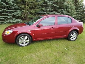 2009 Pontiac G5 Sedan   Estate Sale