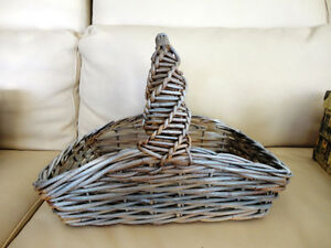 Assorted Storage Baskets & Decorative Boxes (All priced below) Kitchener / Waterloo Kitchener Area image 6