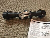 Air rifle scopes NEW UNUSED