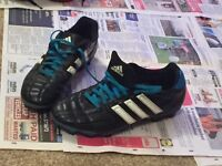 Adidas Football trainers size 7