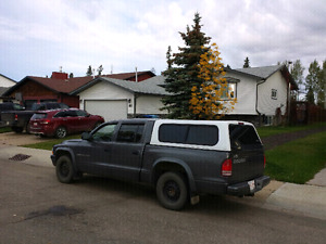 dodge Dakota 2002 107000km