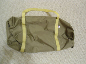 Like New American Apparel Small Size Duffle Bag - Unisex