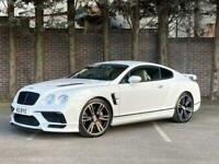 Bentley Continental 6.0 GT 2dr Coupe Petrol Automatic