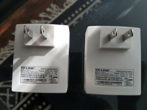 TPLink AV500 Powerline Adapter
